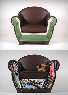 Space saving furniture - Imgur