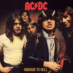 """Do you know the origin of AC/DC band name? That name came to the mind of Malcolm and Angus Young after their sister, Margaret Young saw the initials """"AC/DC"""" on a sewing machine. """"AC/DC"""" stands for. Bon Scott, Angus Young, Judas Priest, Ac Dc, Blues Rock, Black Sabbath, Lp Vinyl, Vinyl Records, Kiss Destroyer"""