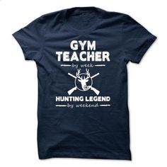 Gym Teacher Cool Shirt - #hoodie jacket #womens sweatshirts. GET YOURS =>…