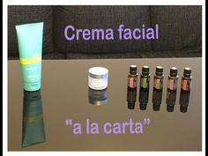 Cómo hacer tu propia crema facial con aceites esenciales - YouTube Doterra Recipes, Healthy Oils, Essential Oil Uses, Doterra Essential Oils, Natural Cosmetics, Natural Makeup, Beauty Hacks, Pure Products, Moca