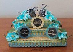 Une recette Boitatou offerte par Sarah, membre de l'équipe créative. Un beau gâteau Boitatou ça vous dit?