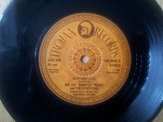 The Gaylads / Leslie Butler - Over The Rainbow's End / Revival