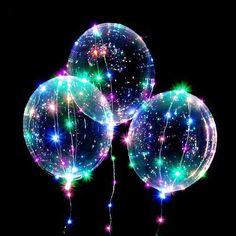 DIY Galaxy glow-up Balloons are great for glow parties! Glow In Dark Party, Party Deco, Neon Birthday, 16th Birthday, Blacklight Party, Led Balloons, Diy Galaxy, Fete Halloween, Disco Party