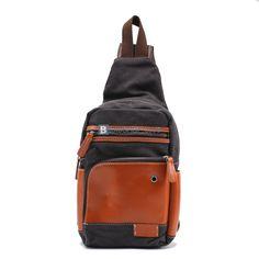 $55.99 Sling Backpacks For MenSmall Sling Bag