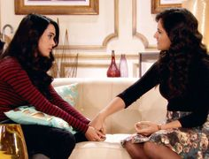 Sofia y Andrea - Ana Lorena Sanchez & Scarlet Gruber #tierradereyes Tierra de Reyes