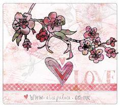 love blossom [no.257 of 365]