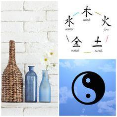 Hva er tradisjonell klassisk feng shui - fem elementer