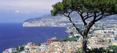 Sorrento the ideal vacations