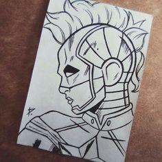 Drawing On Creativity Capitã Marvel Avengers Drawings, Avengers Cartoon, Marvel Cartoons, Avengers Art, Pencil Art Drawings, Cartoon Drawings, Easy Drawings, Drawing Sketches, Drawing Drawing