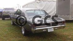 River Run car show 2011 0305