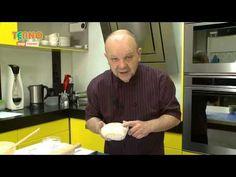 Kulinářská soutěž - Škvarkové pagáčky - YouTube