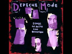 FEBRERO 2017 Depeche Mode - In Your Room (Album version) - Urbanothèque Playlist /
