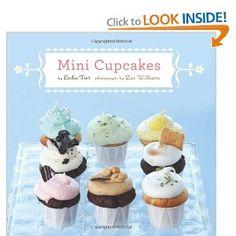 Mini Cupcakes [Hardcover]