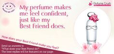 Tell us how your friend makes you feel.