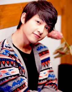 Song Joong Ki - <3