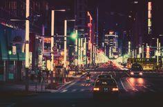 As melhores fotos já tiradas de Tokyo e toda a beleza estranha do Japão – PapodeHomem Masashi Wakui