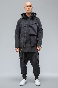 J1A-GT by ACRONYM® More Fashion here.
