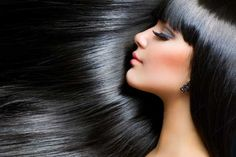 How to have soft shiny hair? Tips to get soft shiny hair. How to get soft shiny hair naturally? Home remedies to get soft shiny hair. Get Soft & silky hair. Which Hair Colour, Cool Hair Color, Japanese Hair Salon, Cheveux Ternes, Pelo Natural, Natural Oil, Natural Shampoo, Natural Beauty, Japanese Hairstyle
