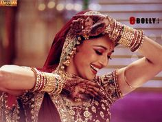 Most awesome choreography by Pt. Birju Maharaj for an awesome actress/dancer - Madhuri Dixit in Devdas