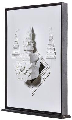 VIJITSIEAN Papercraft on Behance