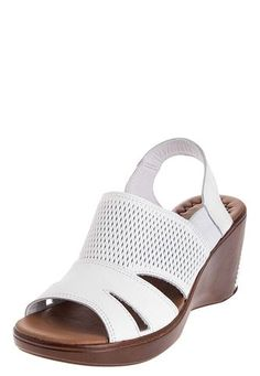 Shoes Heels Wedges, Women's Shoes Sandals, Wedge Sandals, Shoe Boots, Camel Sandals, Leather Sandals, Stylish Sandals, Casual Heels, Womens High Heels