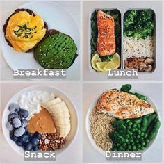 433 Calorie Recipe Upgrading your Chicken Meal Prep - Before 👉🏼 After in 20 minutes with this Recipe 💥 —— 👉🏼 Breakdow Healthy Meal Prep, Healthy Eating, Healthy Recipes, Healthy Drinks, How To Be Healthy, Healthy Everyday Meals, Healthy Foods, Vegetarian Recipes, No Calorie Foods