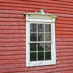 Beautiful window- Victorian interior windows   exterior window with peeling siding and window casing paint