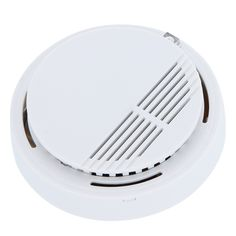 High Sensitivity Stable Photoelectric Smoke Alarm Fire Smoke Detector Sensor Home Security System for Home Freeshipping