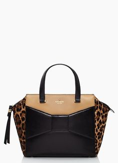 Kate Spade 2 Park Avenue Beau bag. Anyone got an extra $1000 they wanna part with??