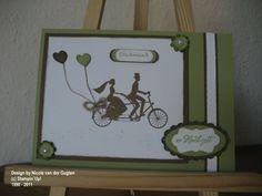 .Wedding Wheels