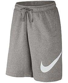 Image 1 of Nike Men's Club Fleece Sweat Shorts Bild 1 von Nike Men Club Fleece Sweat Shorts Nike Shorts, Mens Workout Shorts, Athletic Shorts, Jean Shorts, Nike Fleece, Fleece Shorts, Monokini, Nike Sportswear, Bikini