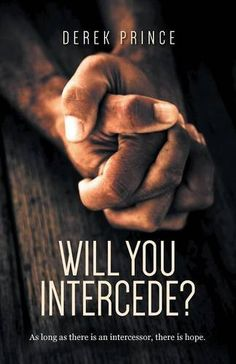 "The calling to intercession is one of the highest and most powerful ministries open to any believer. It requires boldness and conviction. The intercessor comes ""in between"" God and the object of His just wrath, to beseech the Lord for His grace and mercy instead. As long as there is an intercessor, there is hope. Will you be one who will answer this call? Often, all God requires is one willing soul. Will it be you?"