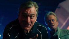 Last Vegas Trailer: Boys Will be Boys, Even AARP Members!