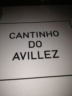 Cantinho do Avillez in Lisboa, Lisboa