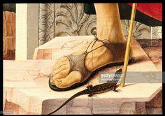 Image result for francesco del cossa st jerome
