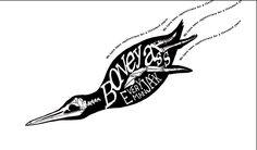 Boney Ass Penguin / Cape Town T Shirt Design / Endangered Species