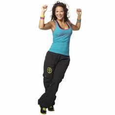 $35.00 Zumba Life of the Party Racerback FitnessFactoryZumba.com Zumba Fitness Shop | Buy Zumbawear Online | Shop Zumba Fitness Clothing, Zumba Wear and Zumba Fitness Apparel & DVDs