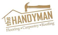 Brand / Logo Design - The Handyman