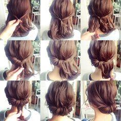 15 причесок для любого типа волос, которые идеально дополнят новогодний образ