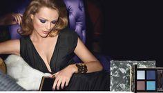 YSL Lancia Northern Lights, La Collezione Per Il Natale 2012 - Tentazione Makeup - Tentazione Makeup - http://www.tentazionemakeup.it/2012/10/ysl-lancia-northern-lights-la-collezione-per-il-natale-2012/ #ysl #makeup #newcolletion #christams