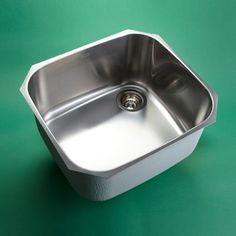 Five tips to consider before buying a stainless-steel sink. | Photo: Alison Rosa | thisoldhouse.com