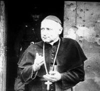1956_hungary. Joseph Cardinal Mindszenty