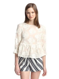 Line & Dot Women's Infinite Blouse, http://www.myhabit.com/redirect/ref=qd_sw_dp_pi_li?url=http%3A%2F%2Fwww.myhabit.com%2Fdp%2FB00N4JFSME%3F