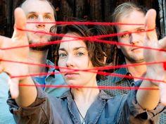 "Canal Electro Rock News: Mount Moriah apresenta clipe da novíssima ""Baby Blue"""
