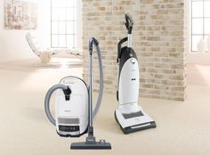 Choosing the Right Vacuum to Fight Fall Allergies — Miele. Miele Canister Vacuums at Avenue Appliance Store in Edmonton, Alberta. Fall Allergies, Miele Vacuum, Pet Vacuum, Resource Furniture, Amazing Spaces, Cleaning Recipes, Keep It Cleaner, Clean House, Apartment Therapy
