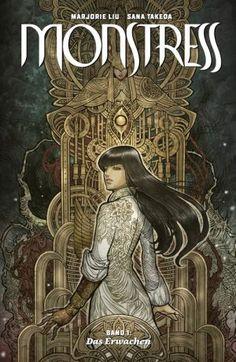Monstress 1 - Das Erwachen
