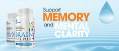 Take Brain Fuel PLUS by Brain Abundance for improved focus and clarity. Check it out at www.MelindaBrownMarketing.com