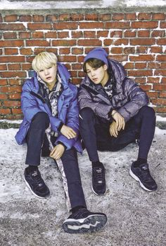 [Picture/Scan] BTS on Asta TV Magazine December Issue [151204] | btsdiary