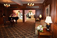 Golf Outing, Glen Oaks, Slate Roof, Dream Wedding, Wedding Dreams, English Style, Gazebo, Golf Courses, Outdoor Structures
