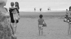 David Claerbout, The Quiet Shore, 2011